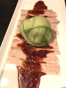 雲白肉(ウンパイロ-)